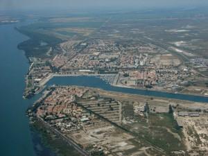 Port Saint-Louis du Rhône
