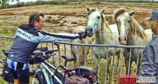 Eberhardt travel découverte à vélo Provence Camargue
