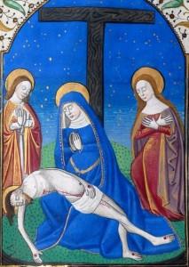 Les Saintes Maries