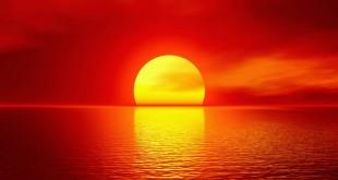 Les bienfaits du soleil - Bien être 01
