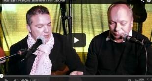 Interview Yvan Laborde