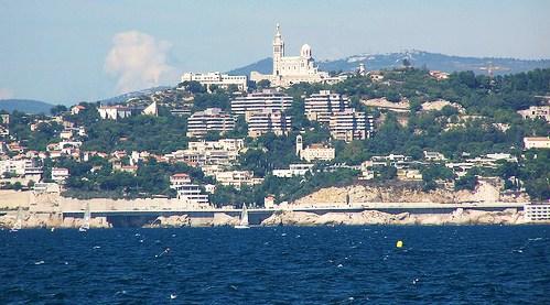 Marseille commune de Provence 01