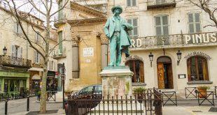 Restaurants en Arles