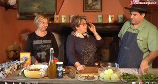 L'aigriade Saint Gilloise Chef du jour