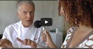 Interview Roger Merlin Jury du Camargue BBQ festival 2014