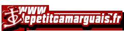 logo www petit camarguais